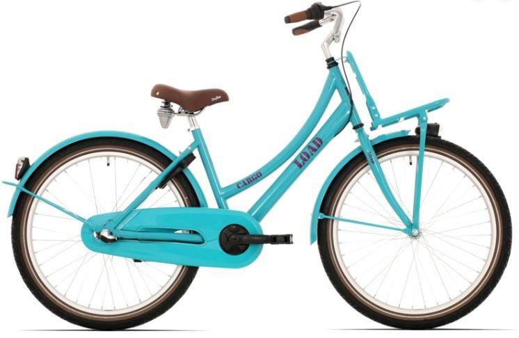 Bike Fun Load Cargo 20 inch