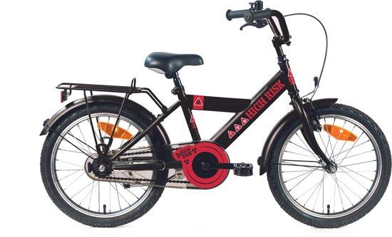 Bike Fun High Risk 12 inch