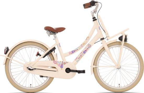 Bike Fun Love & Peace 20 inch