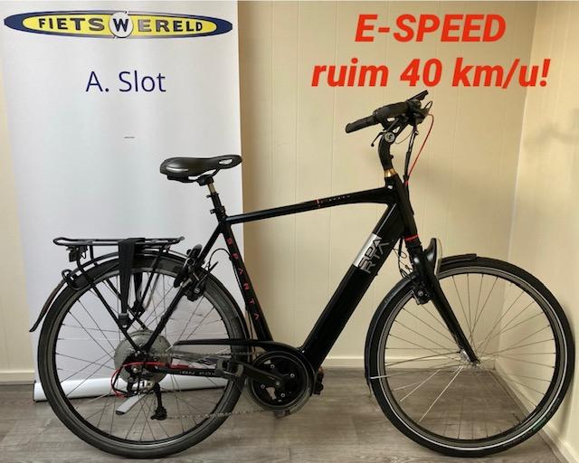 Sparta ION E-Speed heren 61 cm